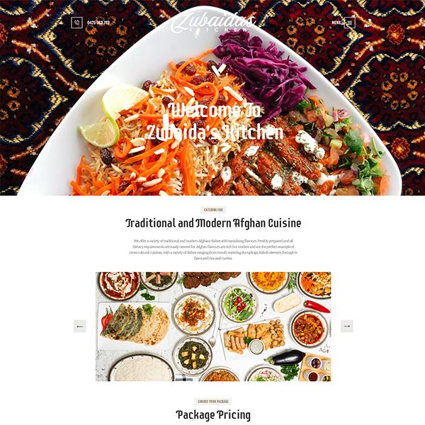 zubaidas-kitchen-website